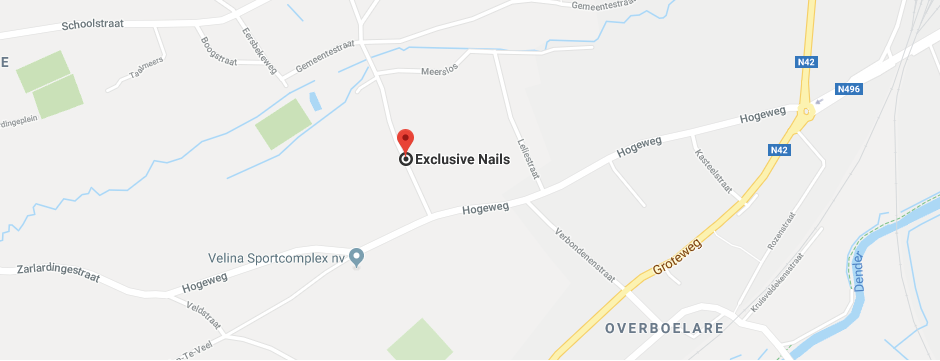 Locatie Exclusive Nails by Elsie